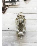 Small Door Knocker, Victorian Home - $24.95