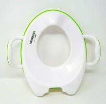 Munchkin Sturdy Potty Seat, Green - $11.95