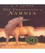 CHRONICLES NARNIA THE [Paperback] C.S. Lewis - $47.50