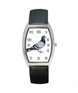 Unisex Watch pigeon bird - $19.90