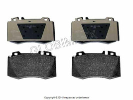 Mercedes w163 FRONT Brake Pad Set JURID +1 YEAR WARRANTY - $72.25