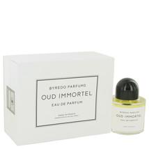 Byredo Oud Immortel Eau De Parfum Spray (unisex) 3.4 Oz For Women  - $298.67