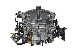 A-Team Performance 1902 Remanufactured Rochester Quadrajet Carburetor 750 CFM 4M