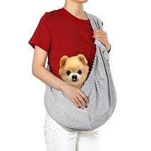 Bestobal Dog Sling Carrier Pet Sling for Small Dogs Cats Puppy and Anima... - £11.57 GBP