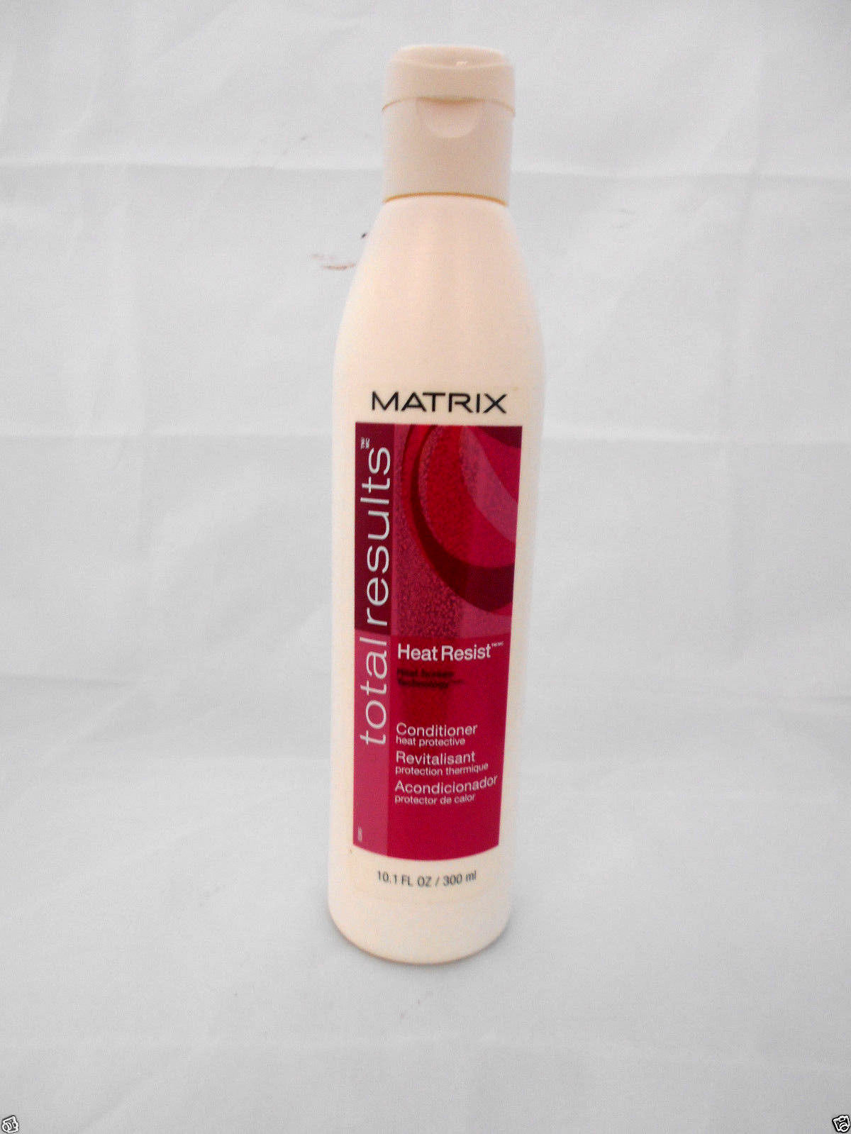 Primary image for Matrix TOTAL RESULTS HEAT RESIST CONDITIONER Heat Screen Technology ~ 10.1 oz!!
