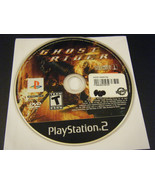 Ghost Rider (Sony PlayStation 2, 2007) - Disc Only!!! - $6.60