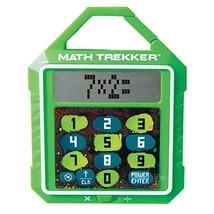 Educational Insights Math Trekker Multiplication/Division, Grades 3+ - $16.93