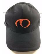 NWOT! Black CARACAL Pistol Series Logo Embroidered Baseball Hat Cap Adju... - $15.83