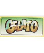 Gelato LARGE Sticker - Strain Sticker - Jungle Boys - $0.25