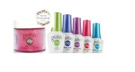 Gelish Dip Powder + Gelish Essentials Kit EXHALE - 817 - $52.46