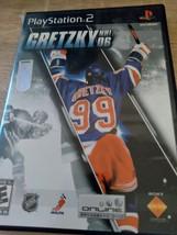 Sony PS2 Gretzky NHL 06 image 1