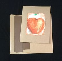 Apple Original Blank Card with Lined Envelope - $5.99