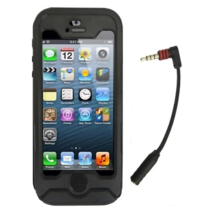 Incipio Atlas Impermeabile Ultra Custodia Robusta Per IPHONE 5 - $9.88
