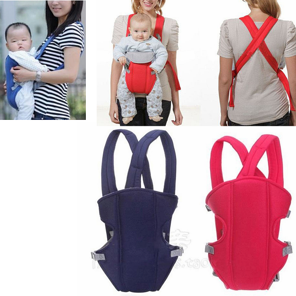 3f5781310c8 57. 57. Previous. Infant Baby Carrier Sling Bag Newborn Backpack Front Kid Wrap  Rider Comfort Bag