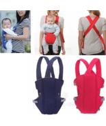 Infant Baby Carrier Sling Bag Newborn Backpack Front Kid Wrap Rider Comf... - $19.98