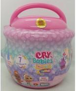 Cry Babies Magic Tears Fantasy Series Paci House Mystery Figure *Pink* #... - $22.72