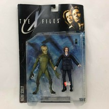 The X Files Series 1 Agent Scully Alien Action Figures McFarlane Toys - $19.79