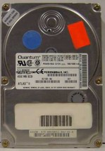 RZ1CB-BA DEC HN45W477 4.3GB 3.5in SCSI 68PIN Drive Tested Good Free USA Shipping