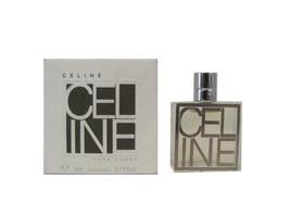 CELINE POUR HOMME 5 ml EDT  Miniature Men (Box Dirty) By Celine Dion - $9.49