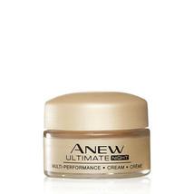Avon Anew Ultimate Night Cream .50 Fl Oz. Trial Size New in Box - $5.99