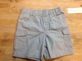 First Impressions Baby Boys Shorts, Light Granite, Size 24M - $12.86