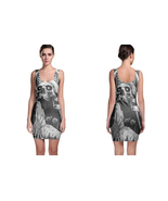 Bring Me The Horizon Logos Bodycon Dress - $20.90+