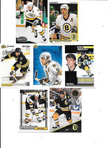 1990-91 Upper Deck-CAM NEELY-21 cards-Bruins-Pinnacle,OPC Premier,Parkhu... - $1.01