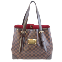 Louis Vuitton Damier Ebene Hampstead MM Shoulder bag - $799.00