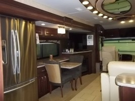 2015 Entegra Coach ANTHEM 44B For Sale in Huntington, Indiana 46750 image 3