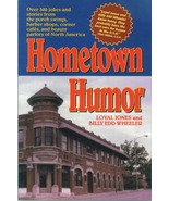 Hometown Humor - $11.95