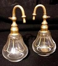 Matching Set of 2 Vintage Érelbé French Perfume Atomizers - $127.71