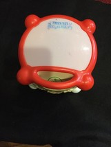 Leap Frog Learning Drum - 2001, Great Toy for Children with Special Needs - $11.83