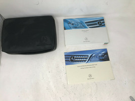 2007 Mercedes-Benz GL-Class Owners Manual Handbook with Case OEM Z0A0466 - $69.29