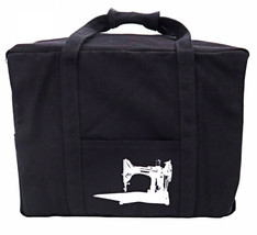 Black Tote Bag for Featherweight Case - $35.96