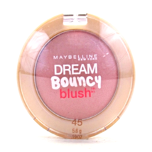 Maybelline Dream Bouncy Blush 5.6g 45 Orchid Hush  - $4.99