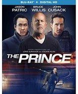 The Prince [Blu-ray + Digital HD] [Blu-ray] - $4.94