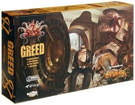 CMON The Others Greed Board Game - $23.77