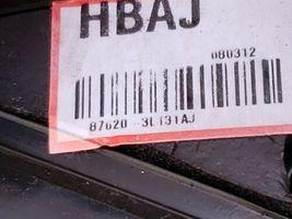 07-09 Hyundai Azera Door Wing Mirror Turn Signal Pwr Fold Passgr Right RH 12wire image 8