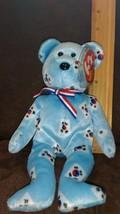 TY Beanie Baby - KOREA the Bear (Flag Pattern Version - Korea Excl) (8.5... - $9.99