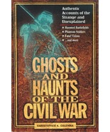 Ghosts and Haunts of the Civil War - $12.95