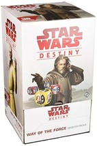 Fantasy Flight Games Star Wars Destiny: Way of the Force Booster Pack Di... - $41.76