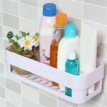 1pcs Kitchen Bathroom Shelves Wall Plastic Shampoo soap  Cases - $12.99