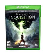 Microsoft Game Dragon age inquisition deluxe edition - $12.99