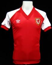 retro wales soccer jerseys ian rush gordon davies 82 home vintage classi... - $45.00