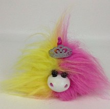 Kachooz! Interactive Talking Toy Fluffy Unicorn Doll with Batteries MGA - $21.73