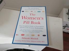 The Women's Pill Book , 2012 - $4.00