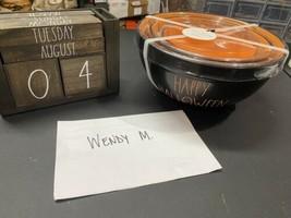 rae dunn halloween mixing bowls - $72.57