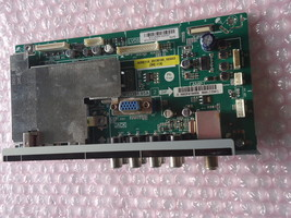 SANSUI SLED3200D MAINBOARD PART# T.MS3391.95A, B12125406-0A00357 - $49.99