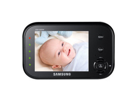 Samsung SEW-3036 BabyVIEW Baby Monitoring (Monitor Only) - $29.69