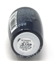 OPI Gelcolor- Hello Kitty Collection- My Favorite Gal Pal .5oz- , HPL09 image 2